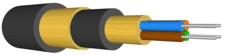 Военный кабель.