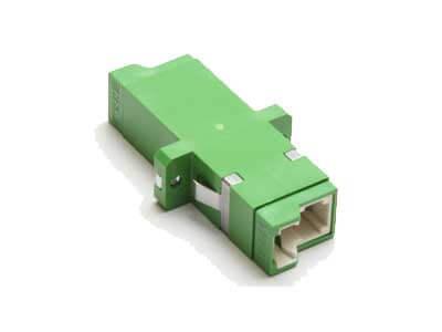 Адаптер (проходной соединитель) типа E2000-LSH