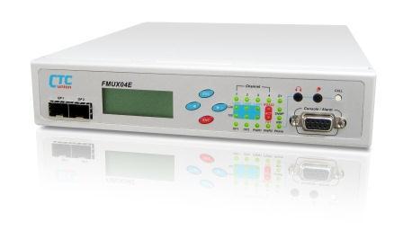 Оптический PDH мультиплексор FMUX-04E