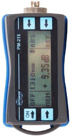Измеритель оптической мощности PM-215