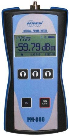 Измеритель оптической мощности PM-800