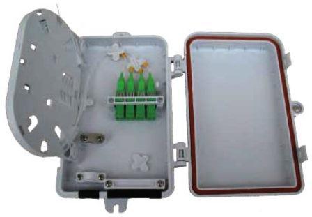 Оптический внешнеклиматический бокс  MOTB-X04