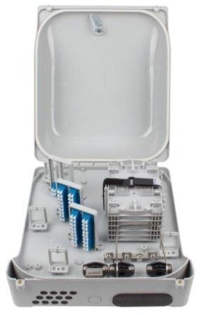 Оптический внешнеклиматический бокс MOTB-X48A