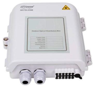 Оптический внешнеклиматический бокс  MOTB-X30B