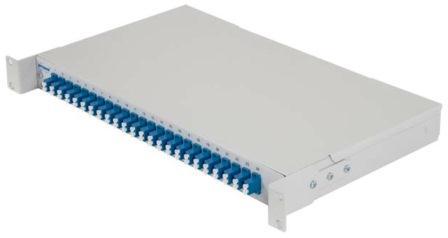 Распределительная панель со съемной верхней крышкой ZMPJ