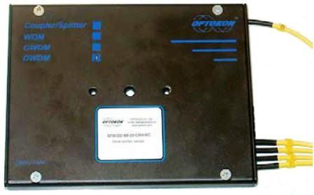 Пассивный DWDM мультиплексор SFW-D