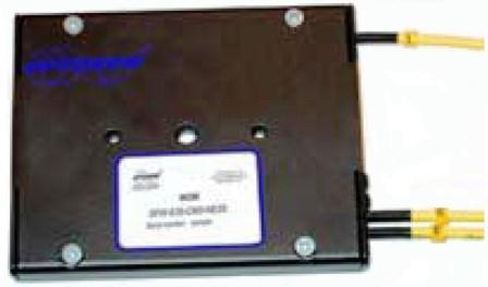 Пассивный WDM мультиплексор